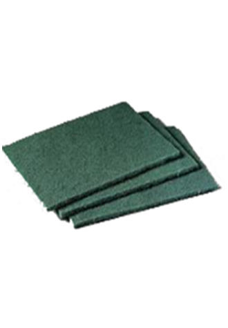 Hand Pad Scotch Britetm No 96 A2z Solutions