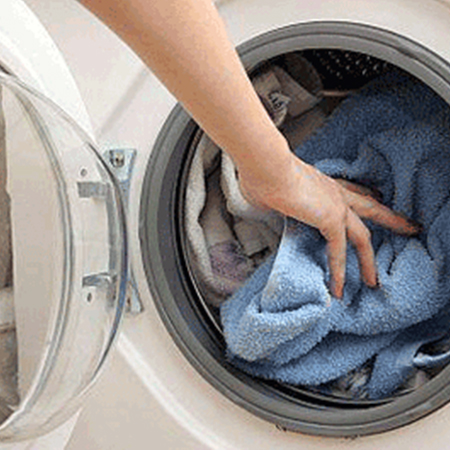 Professional Laundry (MASSWASH)